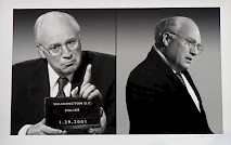Line Up - Dick Cheney
