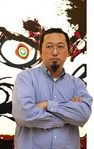 Takashi Murakami on POP Fine Art