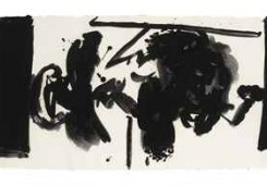 Robert Motherwell on POP Fine Art