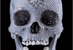 Damien Hirst on POP Fine Art