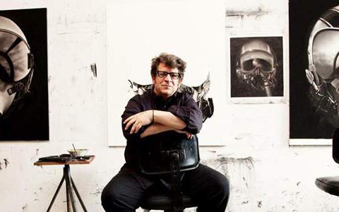 Robert Longo - Artists - Metro Pictures